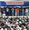 Gezi Parkı'nda devam kararına farklı tepkiler
